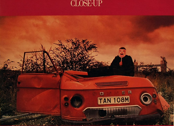 The Art Of Noise – Close-Up