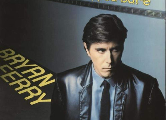 Bryan Ferry – The Bride Stripped Bare