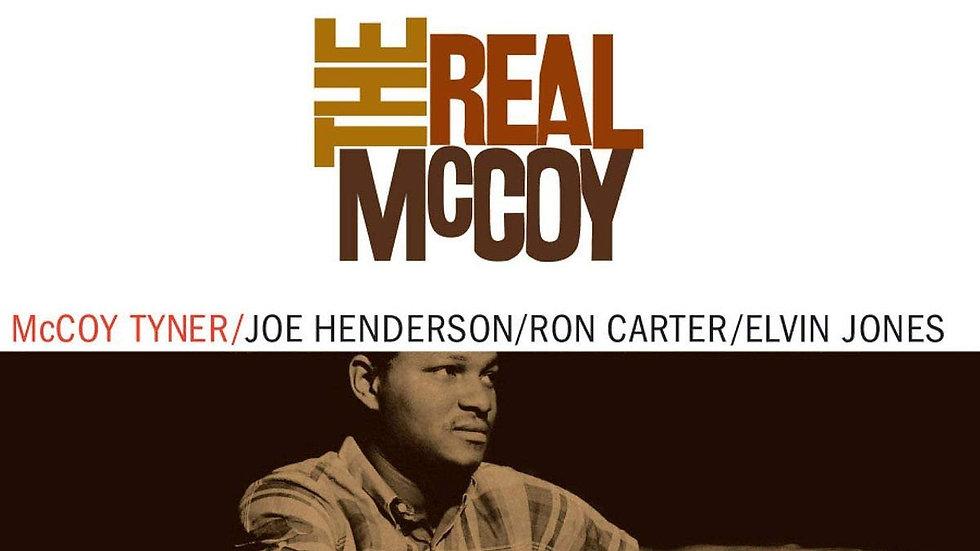Mc Coy Tyner - The Real Mc Coy