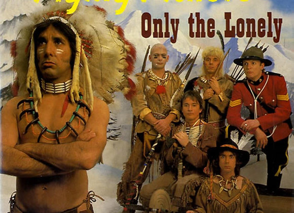 The Flying Pickets – Only The Lonely