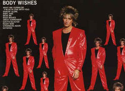 Rod Stewart – Body Wishes