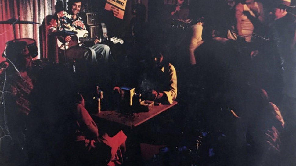 Ry Cooder – Show Time