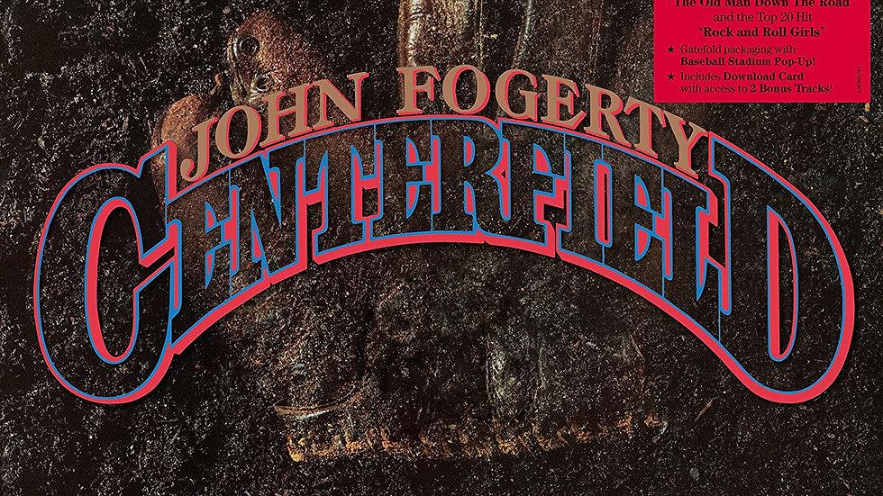 John Fogerty – Centerfield