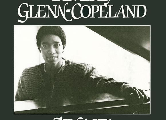 Berverly Glenn- Copeland - At Last! (EP)