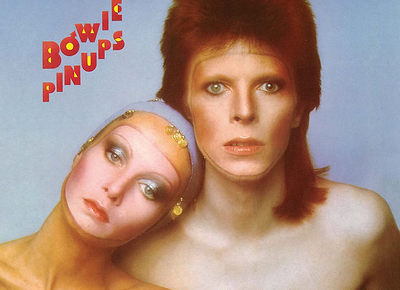 Bowie – Pinups