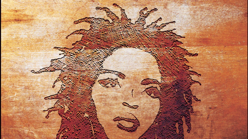 Laurin Hill - The Miseducation of