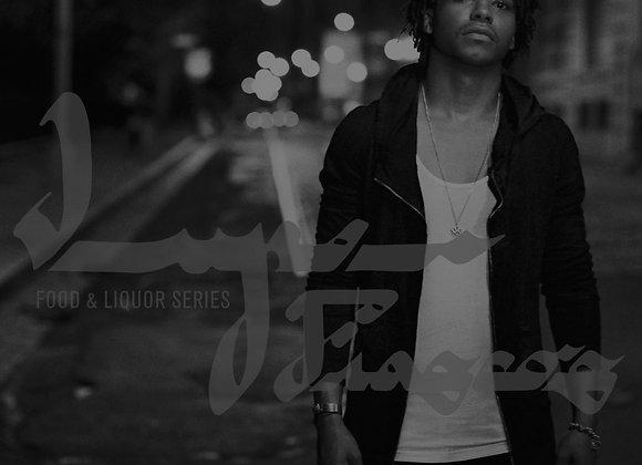 Lupe Fiasco'sFood And Liquor I&II