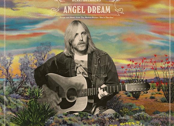 Tom Petty & The Heart Breakers - Angel Dream - DD/RSD