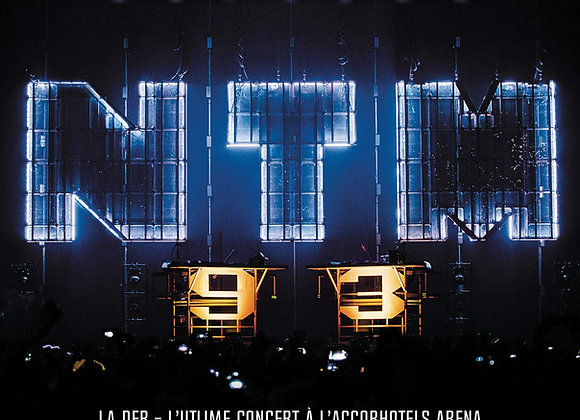 Suprême NTM - La Der - L'ultime Concert à l'Accordhotels Arena