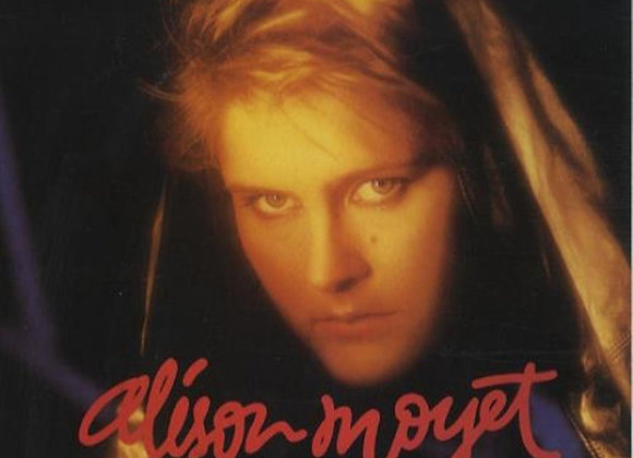 Alison Moyet – All Cried Out