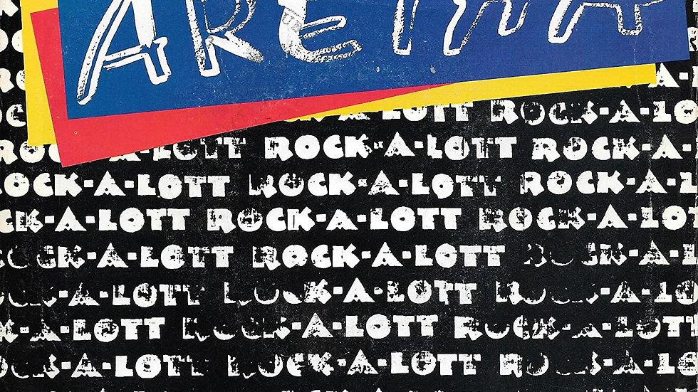 Aretha Franklin - Rock a Lot