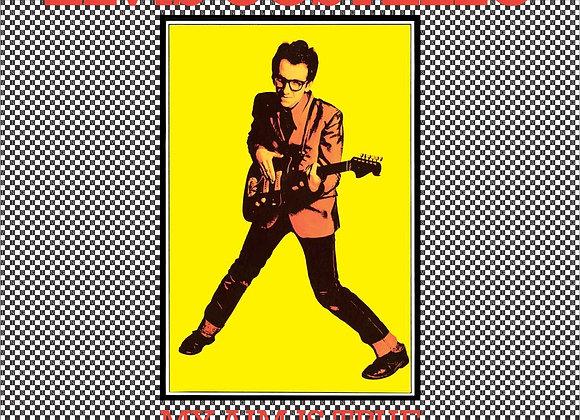 Elvis Costello – My Aim Is True