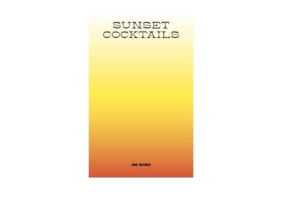 Guillaume Aubry - Sunset Cocktails