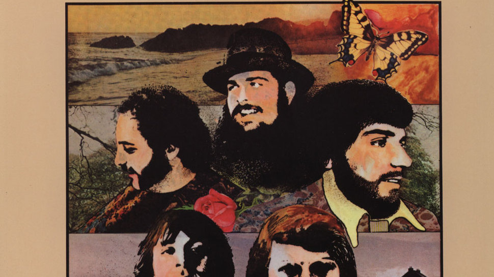 Canned Heat – The Canned Heat Cook Book