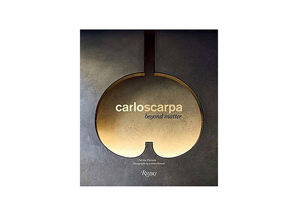 Carlo Scarpa - Beyond Matter