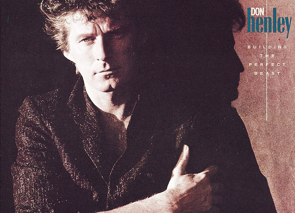 Don Henley – Building The Perfect Beast
