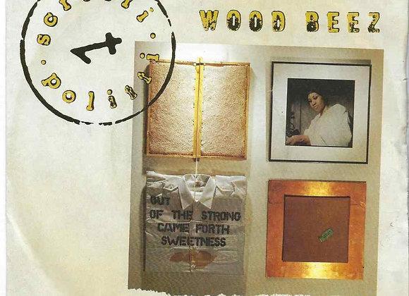 Scritti Politti – Wood Beez (Pray Like Aretha Franklin)