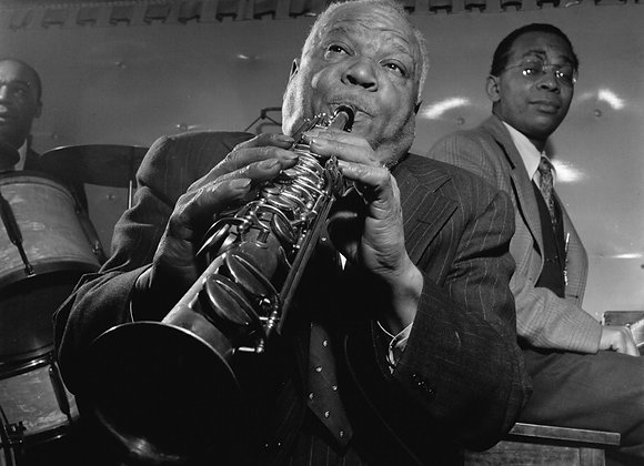 Sidney Bechet With Louis Armstrong, Trixie Smith, Noble Sissle's Swingsters* –