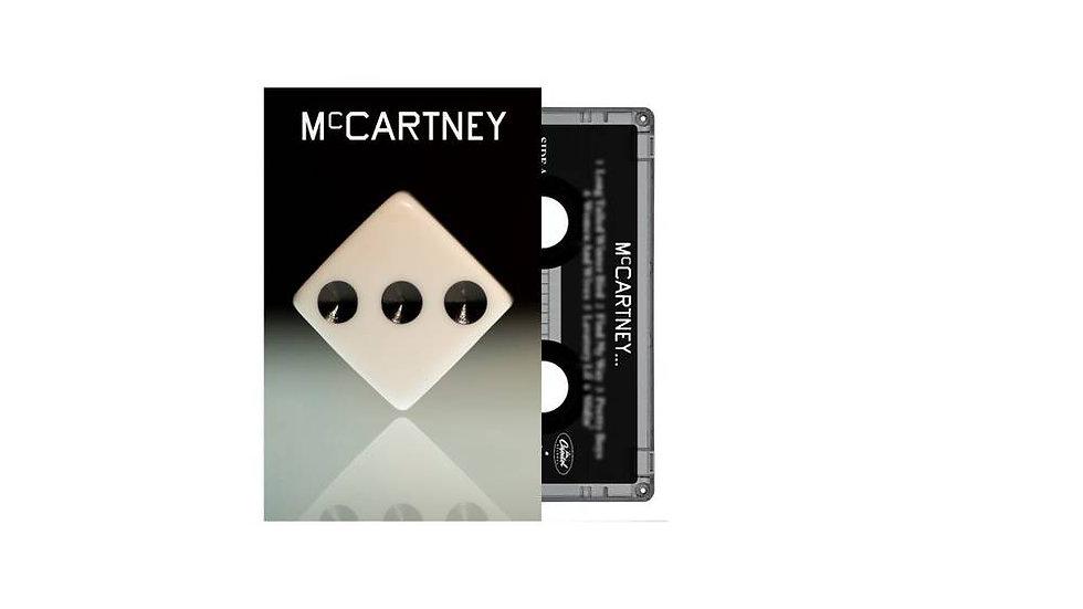 Paul McCartney - III