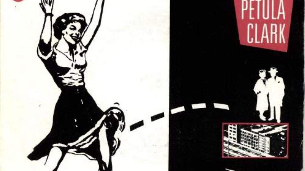Petula Clark – Downtown '88