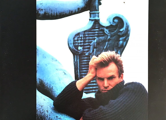 Sting – Russians