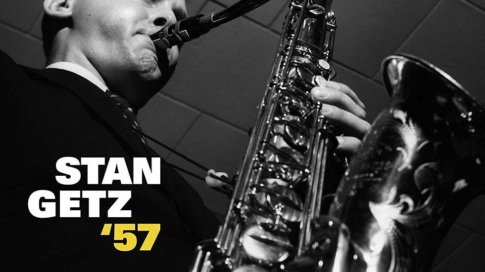 Stan Getz - '57