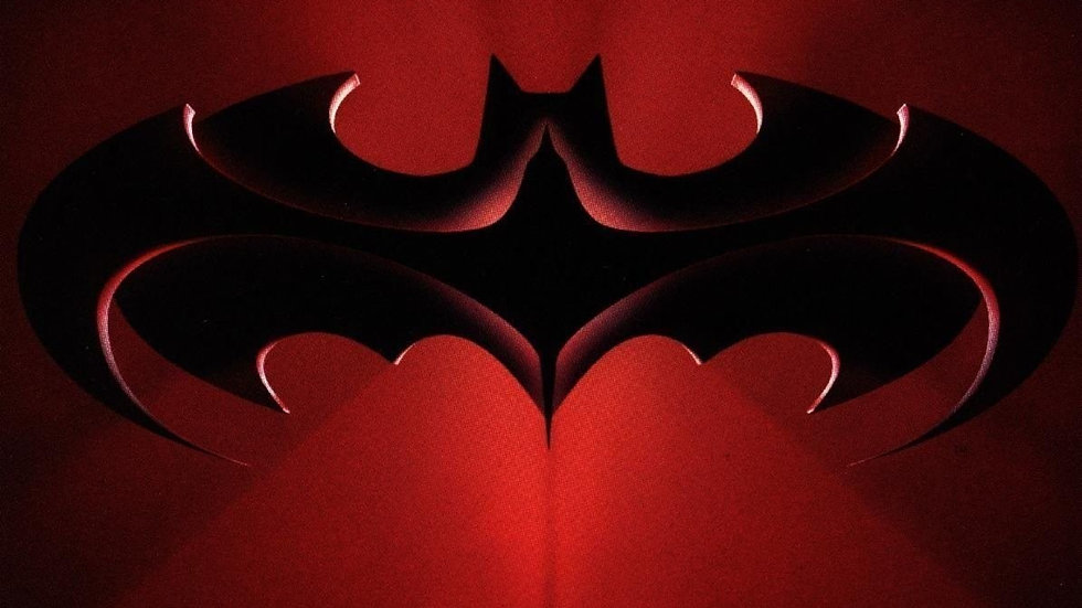 "Batman & Robin - Music from and inspired by the ""Batman & Robin"" Motion Picture"