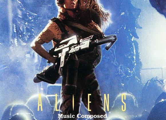 James Horner - Alien OST