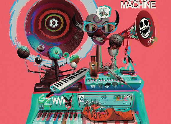Gorillaz - Song Machine / Season One - Edition Deluxe Collector