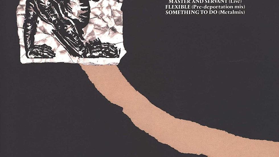 Depeche Mode – Shake The Disease