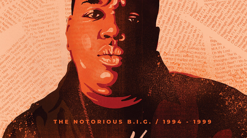 The Notorious B.I.G. - It Was All a Dream: The Notorious B.I.G. 1994-1999
