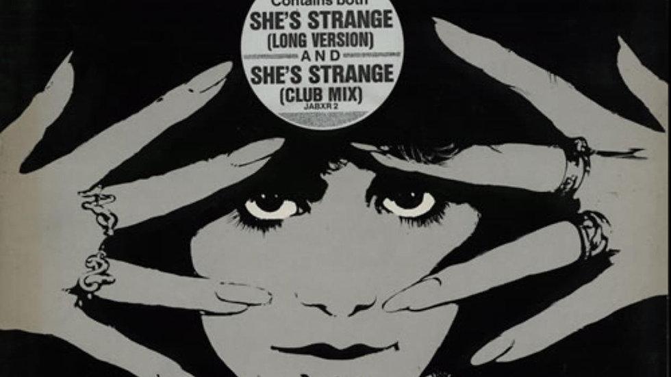 Cameo – She's Strange