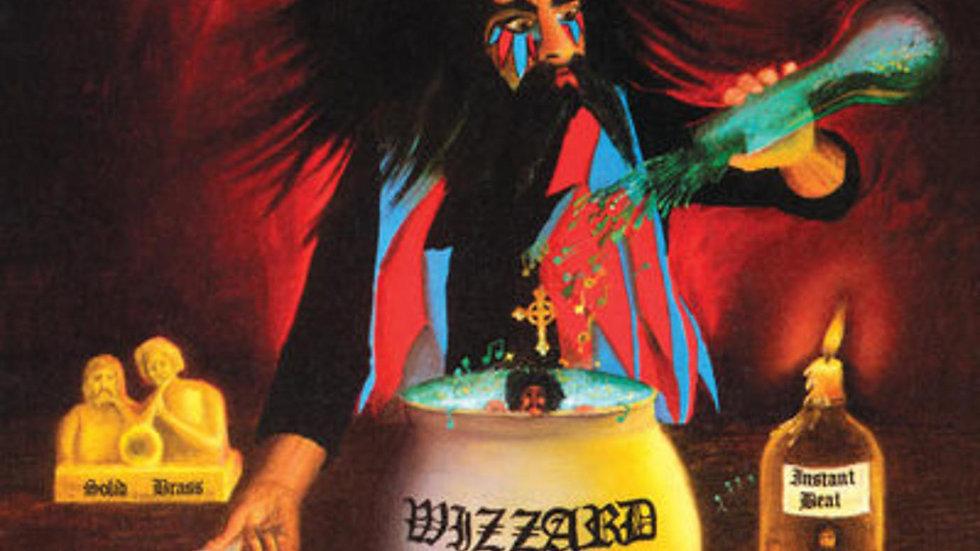 Wizzard  – Wizzard Brew