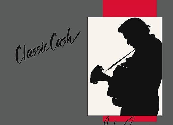 Johnny Cash – Classic Cash