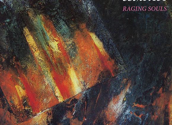 Minimal Compact – Raging Souls