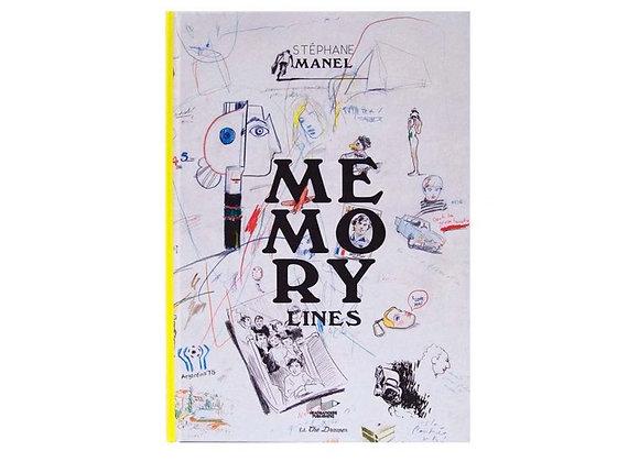 Stéphane Manel - Memory Lines