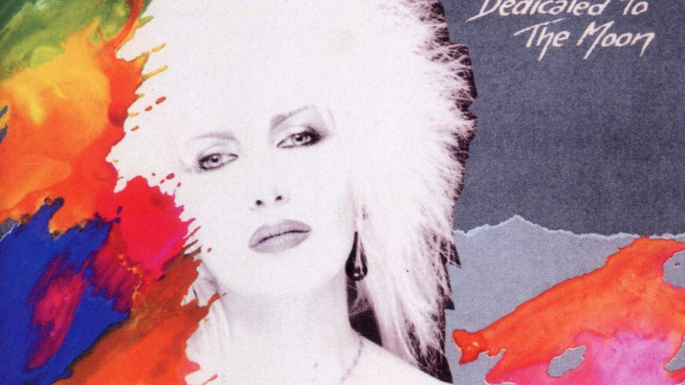 Spagna – Dedicated To The Moon