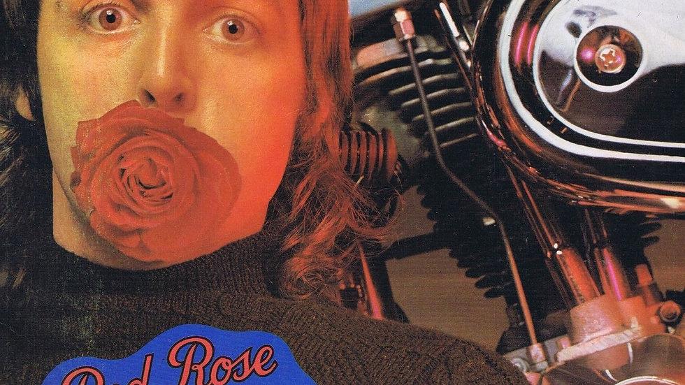 Wings – Red Rose Speedway