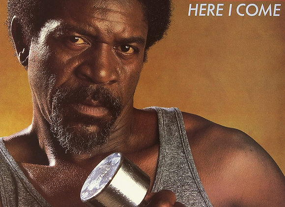 Luther Allison - Here I Come