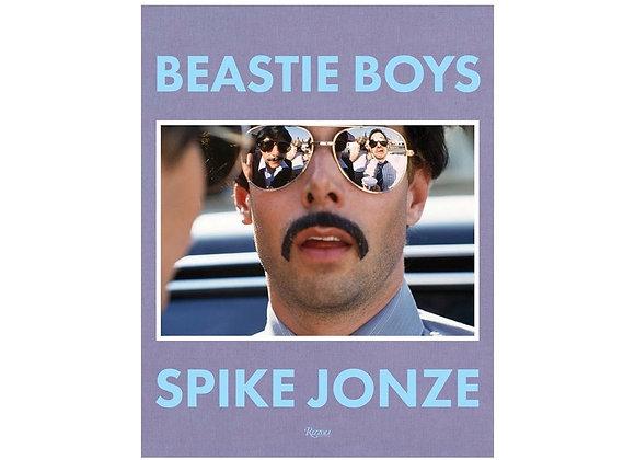 Spike Jonze Beastie Boys