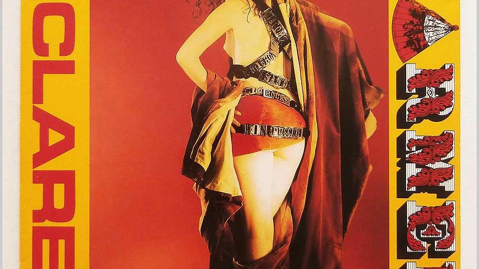 Malcolm McLaren – Carmen