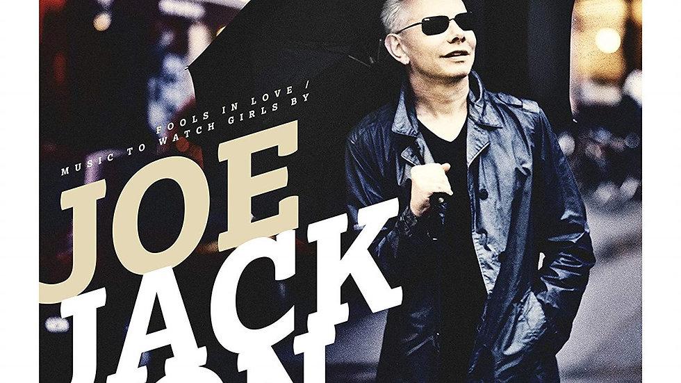 Joe Jackson – Fools In Love / Music To Watch Girls By