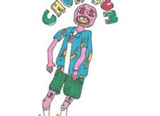 Tyler The Creator - Cherry Bomb Instrumentals