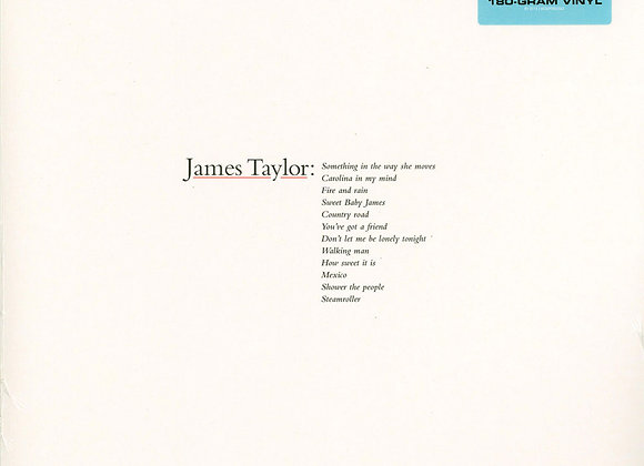 James Taylor – James Taylor's Greatest Hits