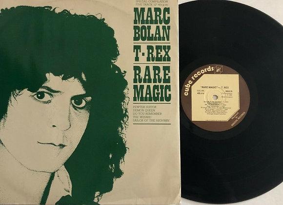 Marc Bolan / T. Rex – Rare Magic
