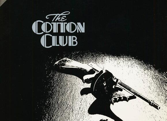John Barry – The Cotton Club (Original Motion Picture Sound Track)