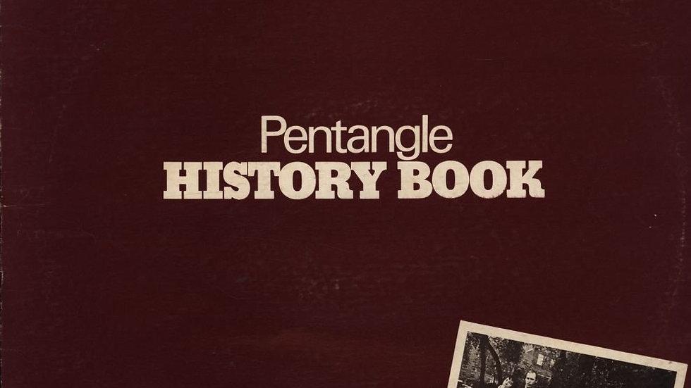 Pentangle – History Book