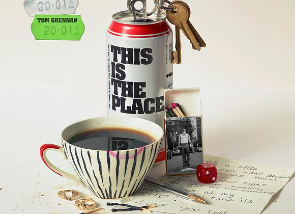 Tom Grennan - This Is The Place