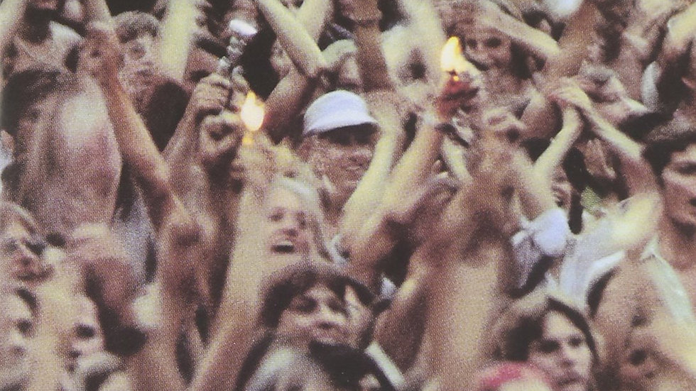 Crosby-Nash – Live