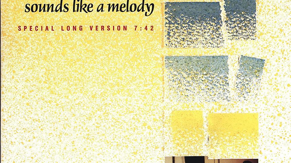 Alphaville – Sounds Like A Melody (Special Long Version)
